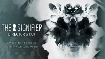 Психологический триллер The Signifier: Director's Cut выйдет на ПК 22 апреля
