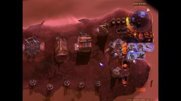 """Обзор игры: Emperor """"Battle for Dune"""""""