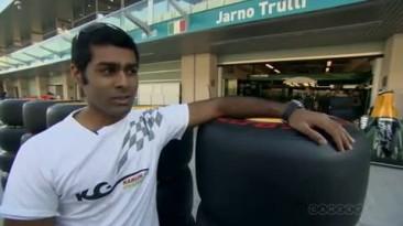 F1 2012 - Дневник Разработчиков Часть 1