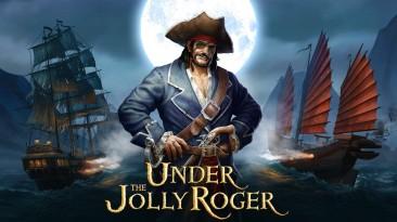 Ааргх! Пираты! - анонс Under the Jolly Roger для Nintendo Switch