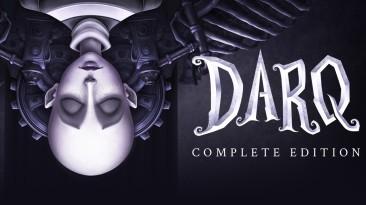 DARQ: Complete Edition можно бесплатно забрать в Epic Games Store