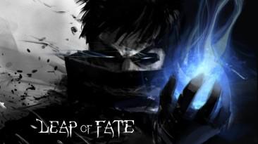 Киберпанковый экшен Leap of Fate выйдет на Android 1 декабря