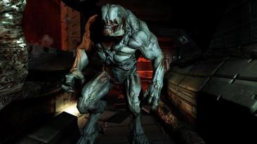Энтузиаст добавил в Doom 3 полноценный вид от третьего лица