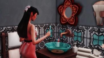 "The Sims 4 ""Скрытые потребности"""