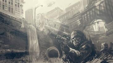 Разработчик из Infinity Ward обещает потрясающий 2016 год