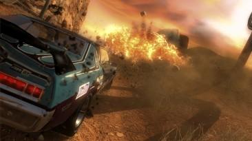 "Flatout Ultimate Carnage ""Новый саундтрек 2.0"