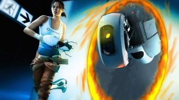 В Valve и Warner Bros. трудятся над фильмом Portal