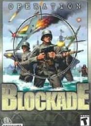 Обложка игры Operation Blockade