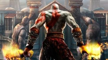 На эмуляторе PlayStation запустили одну из частей God of War и Dante's Inferno