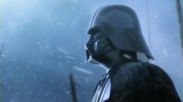 Пасхалки в Star Wars The Force Unleashed 2