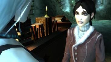 Зои Кастильо - Zo Castillo (Dreamfall) [Girls in Games]