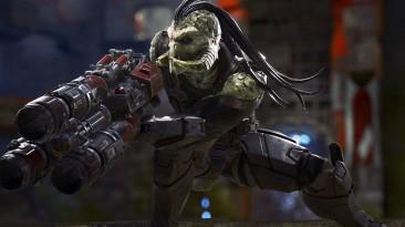 Новое обновление для Unreal Tournament вводит ранговый матчмейкинг