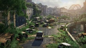 Художник сделал PlayStation 5 в стиле The Last of Us