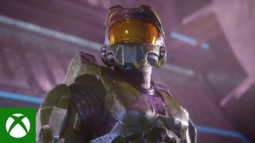 Релизный трейлер Halo 2