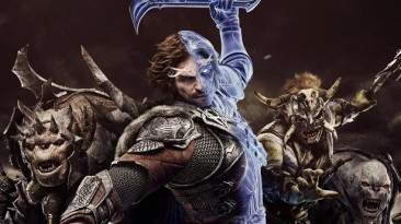 Предложение недели в PS Store - Скидка на Средиземье: Тени войны