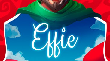 Effie: Сохранение/SaveGame (Игра пройдена на 99%)
