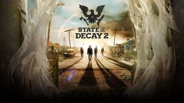 State of Decay 2 продавалась в США в мае лучше, чем God of War и Detroit: Become Human