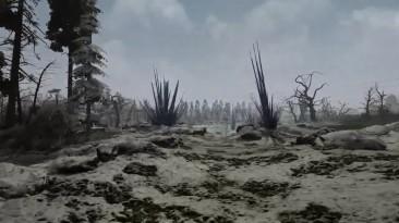 Stalker: Legacy of Times получил первый трейлер