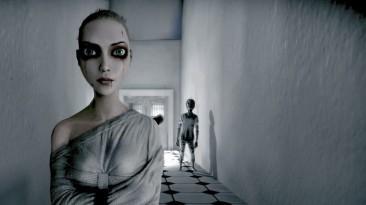 Демонстрация русской локализации Alice: Madness Returns от ElikaStudio