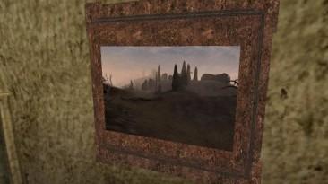 "Morrowind ""Фотограф Морровинда"""