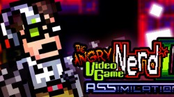 Angry Video Game Nerd II: ASSimilation: Трейнер/Trainer (+4) [1.01] {LinGon}