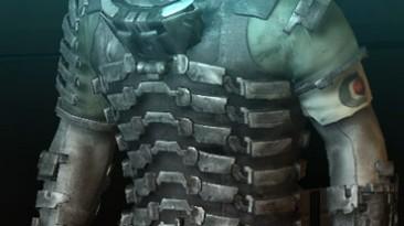 """Dead Space 3 """"Кованый инженерный костюм"""""""