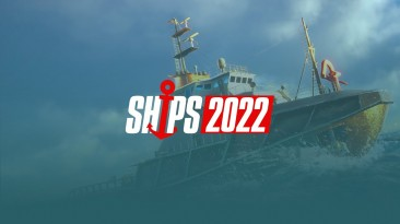 Анонсирована Ships 2022 - смесь симулятора и экономической стратегией для ПК и консолей