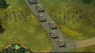 "Блицкриг ""Карта - Blitzkrieg Bot for Death Zone"""