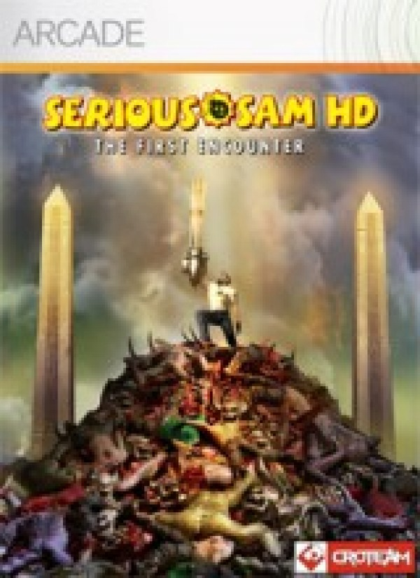 Serious Sam Hd First Encounter Читы Коды