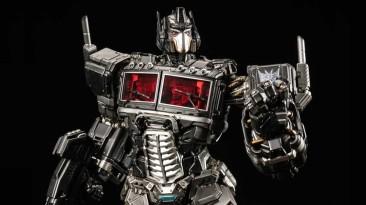 XM Studios анонсировала фигурку Немезис Прайма из вселенной Transformers