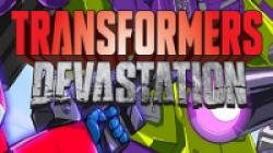 """Transformers: Devastation """"Настройки Xpadder для нормальной игры с геймпада"""""""