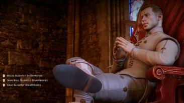 Свежий ролик Dragon Age: Inquisition посвящен последствиям принятых решений