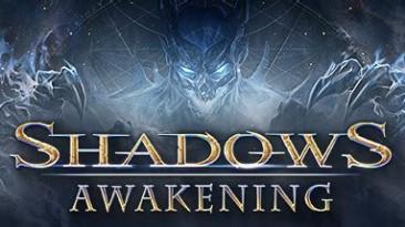 Shadows: Awakening: Трейнер/Trainer (+7) [1.3] {MrAntiFun}