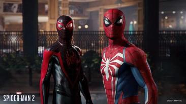 Возможные детали новой части Marvel's Spider-Man