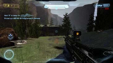 "Halo: Combat Evolved ""SPV3"""