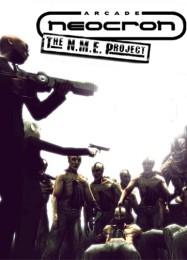 Обложка игры Neocron Arcade: The N.M.E. Project