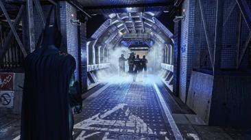 Энтузиаст показал, как бы выглядела Batman Arkham Asylum с технологией трассировки лучей