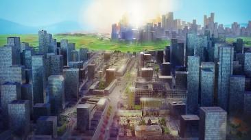 Анонсирован градостроительный симулятор Highrise City для ПК