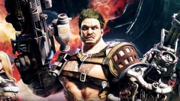 Contra: Rogue Corps получила большое обновление - новая разведывательная миссия и многое другое