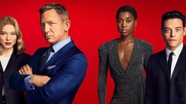 """007 к миссии готов: Объявлена новая дата премьеры шпионского боевика """"Не время умирать"""""""