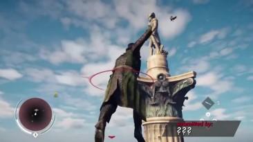 "Assassin's Creed: Syndicate ""Топ-5 фейлов в октябре"""