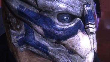 "Mass Effect ""Набор ретекстуров"""