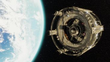 Анонсирована космическая стратегия IXION