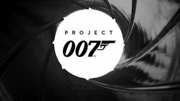 Project 007 будет экшеном с видом от третьего лица - новые детали игры про Джеймса Бонда от IO Interactive