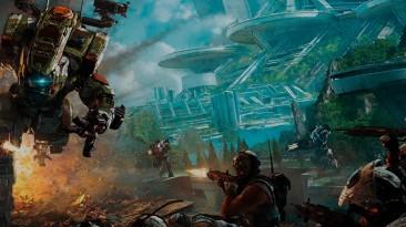 Число игроков в Titanfall 2 кратно выросло после релиза Apex Legends