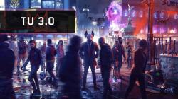 Вышло обновление 3.0 для ПК-версии Watch Dogs Legion