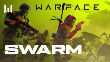 """Разработчики Warface запустили новый сезон """"Рой"""" на PlayStation 4 и Xbox One"""