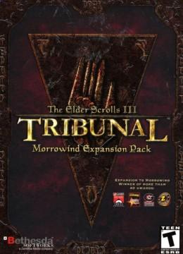 Elder Scrolls 3: Tribunal