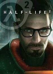 Обложка игры Half-Life 2
