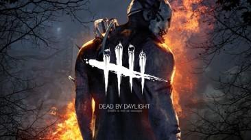 Dead by Daylight выходит на мобильные устройства